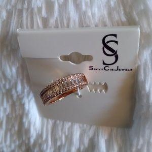 Savvy Cie jewels Rings